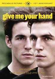 Donne-moi la main is the best movie in Anais Demoustier filmography.