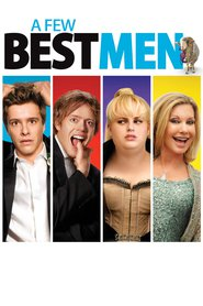 A Few Best Men is the best movie in Olivia Newton-John filmography.