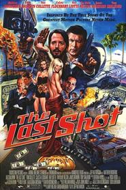 The Last Shot - movie with Ray Liotta.