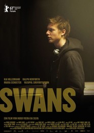 Swans - movie with Ralph Herforth.