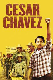 Cesar Chavez - movie with America Ferrera.
