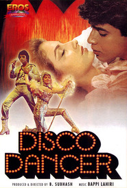 Disco Dancer is the best movie in Rajesh Khanna filmography.