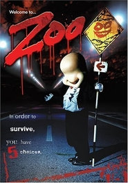 Zoo is the best movie in Ryunosuke Kamiki filmography.