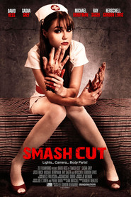 Smash Cut is the best movie in Sasha Grey filmography.