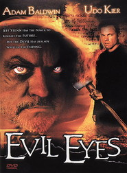 Evil Eyes is the best movie in Mark Sheppard filmography.