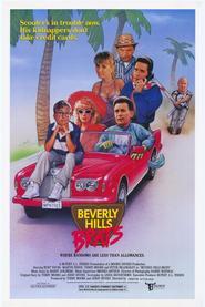 Beverly Hills Brats is the best movie in Fernando Allende filmography.