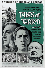 Tales of Terror - movie with Debra Paget.