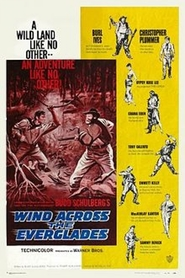 Wind Across the Everglades - movie with Christopher Plummer.