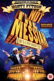 Not the Messiah (He's a Very Naughty Boy) is the best movie in Terry Gilliam filmography.
