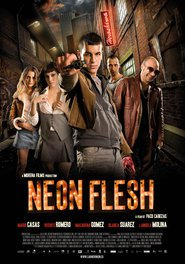 Carne de neon is the best movie in Luciano Caceres filmography.