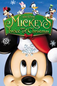 Mickey's Twice Upon a Christmas - movie with Bill Farmer.