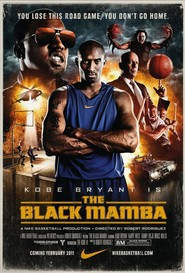 The Black Mamba is the best movie in Robert Rodriguez filmography.