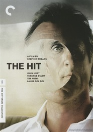 The Hit is the best movie in Bill Hunter filmography.