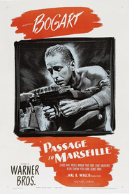 Passage to Marseille - movie with Peter Lorre.