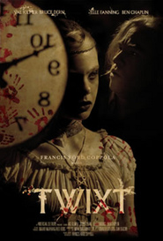 Twixt is the best movie in Ben Chaplin filmography.