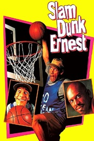 Slam Dunk Ernest - movie with Jay Brazeau.
