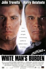 White Man's Burden - movie with John Travolta.