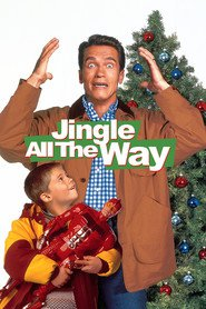 Jingle All the Way is the best movie in Laraine Newman filmography.