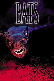 Bats is the best movie in Lou Diamond Phillips filmography.