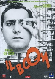 Il boom is the best movie in Gianna Maria Canale filmography.