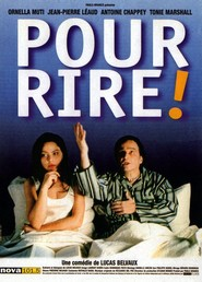 Pour rire! - movie with Ornella Muti.