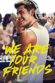 We Are Your Friends - movie with Jon Bernthal.