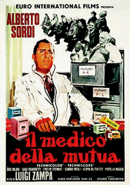 Il medico della mutua is the best movie in Claudio Gora filmography.
