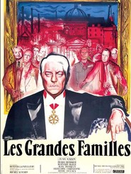 Les grandes familles - movie with Jean Gabin.