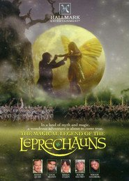 The Magical Legend of the Leprechauns - movie with Colm Meaney.