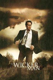 Film The Wicker Man.