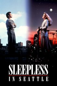 Sleepless in Seattle - movie with Tom Hanks.
