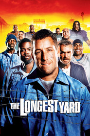 The Longest Yard is the best movie in Terry Crews filmography.
