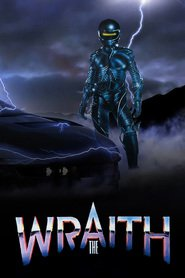 The Wraith is the best movie in Charlie Sheen filmography.