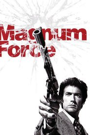 Film Magnum Force.