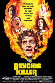 Psychic Killer is the best movie in Rod Cameron filmography.