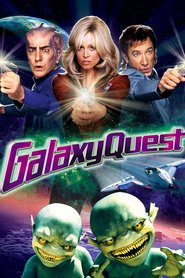 Galaxy Quest - movie with Tony Shalhoub.