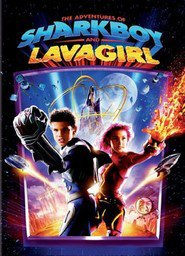 Film The Adventures of Sharkboy and Lavagirl 3-D.