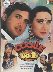 Coolie No. 1 is the best movie in Shakti Kapoor filmography.