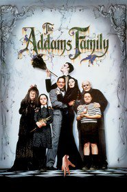 The Addams Family is the best movie in Christina Ricci filmography.