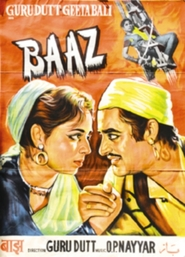 Baaz - movie with K.N. Singh.