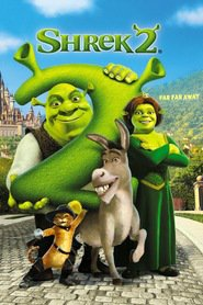 Shrek 2 - movie with Antonio Banderas.