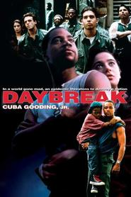 Daybreak is the best movie in Mark Boone Junior filmography.