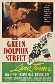 Green Dolphin Street is the best movie in Reginald Owen filmography.