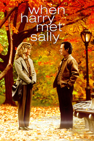 When Harry Met Sally... - movie with Carrie Fisher.