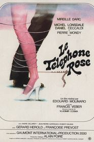 Le telephone rose - movie with Daniel Ceccaldi.