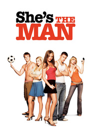 She's the Man is the best movie in David Cross filmography.