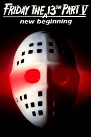 Friday the 13th - movie with Denis Forest.