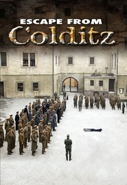 Colditz - movie with Jason Priestley.