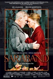 Saraband - movie with Gunnel Fred.