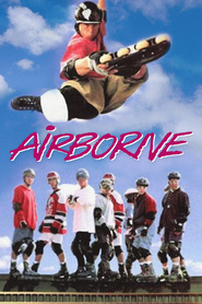 Airborne - movie with Jack Black.